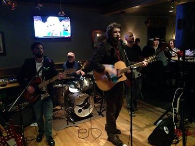 Strangers and Liars will be returning to The Crossroads Dinor on January 18th.