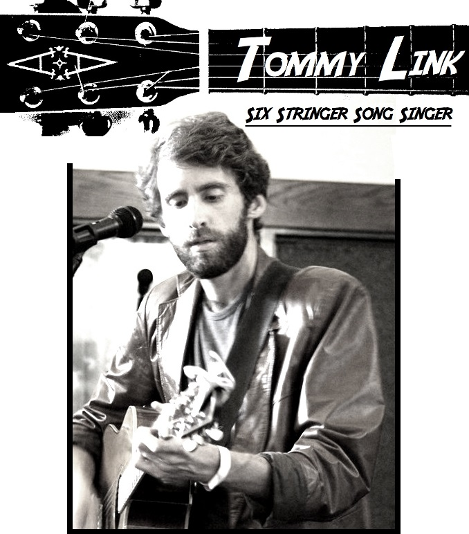 Tommy Link2.5
